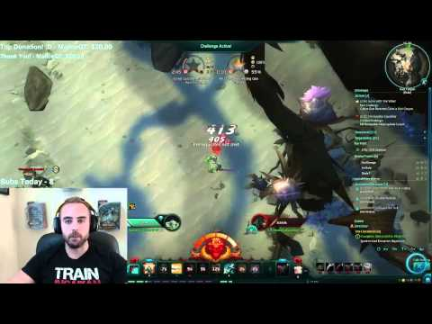 Bajheera – WILDSTAR: Return to the Nexus! – Wildstar F2P Launch Gameplay (Part 1)