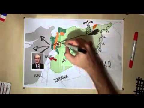 Historia Del Conflicto En Oriente Medio