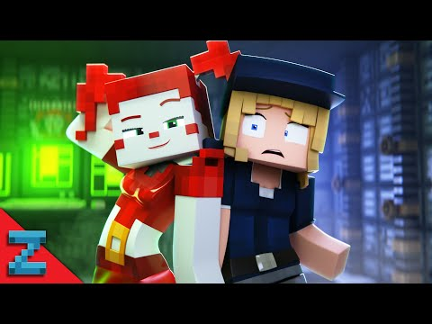 """""""Don't Come Crying"""" [VERSION B] Minecraft FNAF SL Animation Music Video (Song By TryHardNinja)"""
