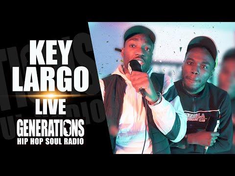 Youtube: Key Largo | Freestyle 500