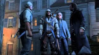 Саундтрек из игры Assassins Creed lll № 2
