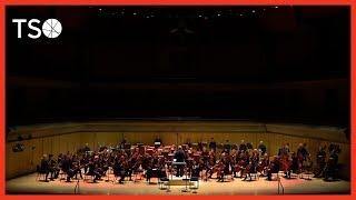 Carmen Braden: Blood Echo / Gary Kulesha · Toronto Symphony Orchestra
