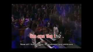 Worthy is the Lamb - Hillsong (karaoke vietnamese)