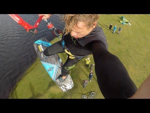 Jumping over land! KEVVLOG #29