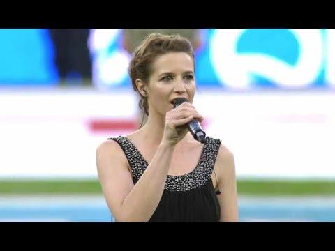Twickenham Stadium - Josefina Achaval - La Marseillaise