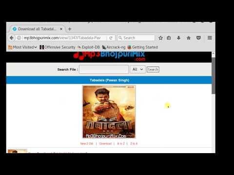 Mp3BhojpuriMix.Com :: Bhojpuri DJ Remix Mp3 Songs | Bhojpuri Mp3 Songs Download Free 2018