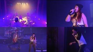 ROCK 2000's LIVE (COVERBAND) - Tous les TUBES ROCK des ANNEES 2000 EN LIVE  (Teaser)