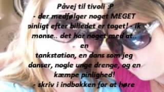 Til Monika Jensen