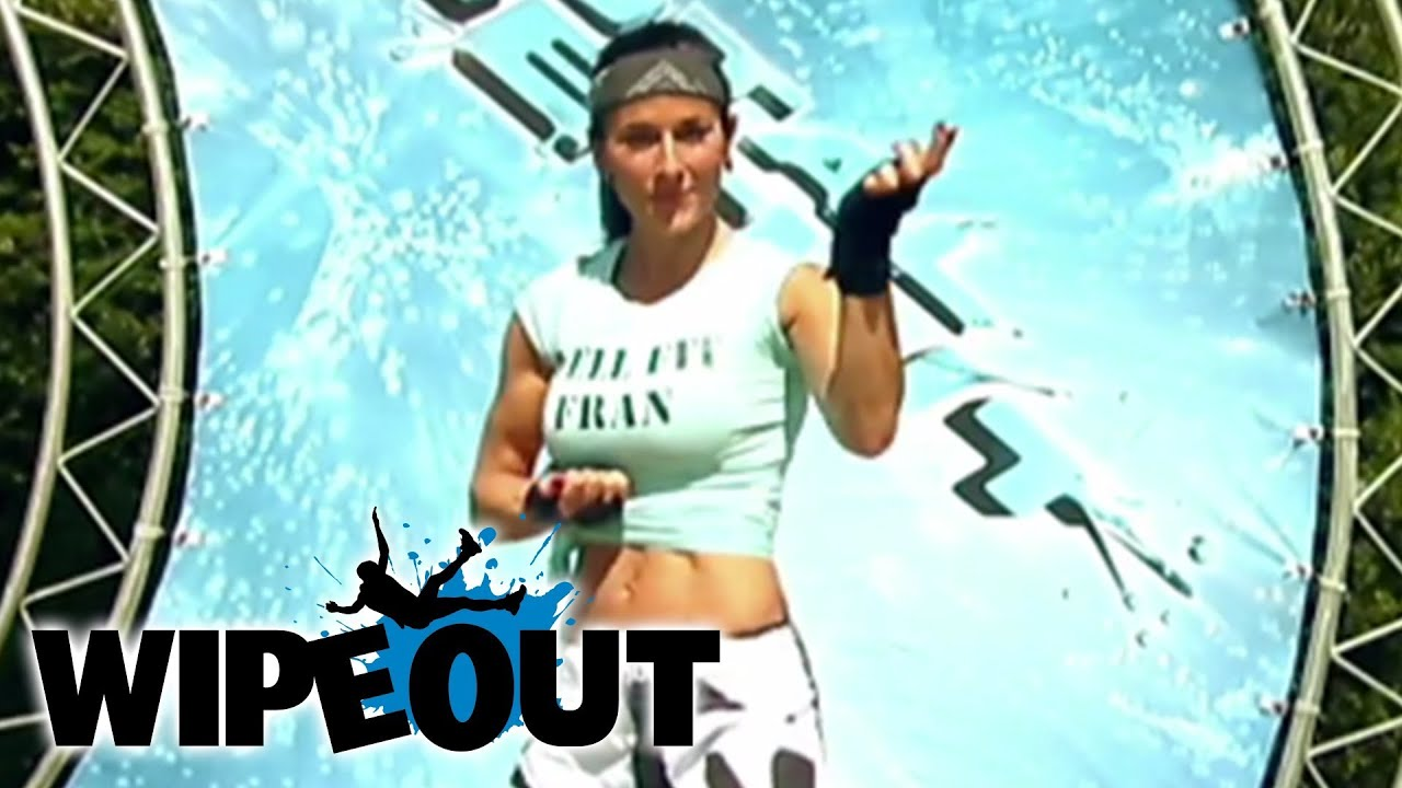 The Wipeout Warrior | Wipeout