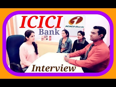 Icici bank interview questions and answers for freshers pdf
