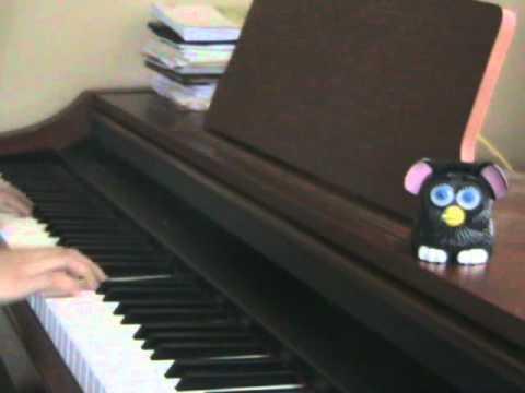 SHINee - Lucifer [piano Version]