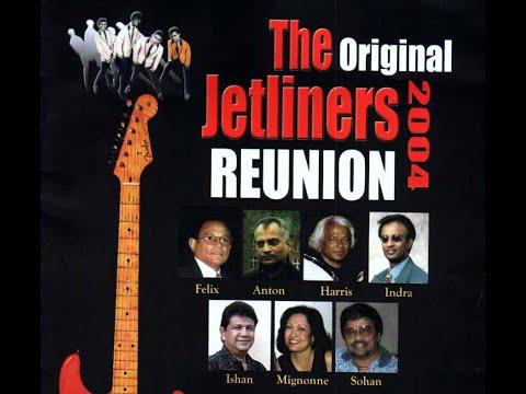 The Original Jetliners Reunion Concert 2004