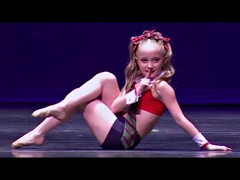Dance Moms - Ex's and Oh's - Audio Swap HD