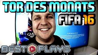 BEST PLAYS | FIFA 16 – TOR DES MONATS! | Ich bin dabei :)