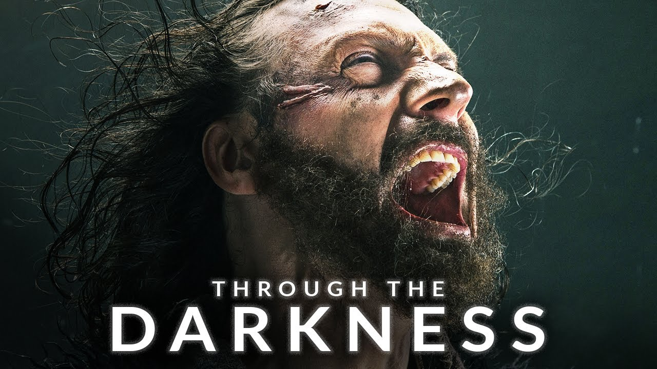 THROUGH THE DARKNESS - Best Motivational Speech Video (Featuring Coach Pain)