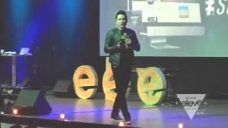 Pastor Lucinho Barreto 2014 - Eleve seu Relacionamento com o Espirito Santo