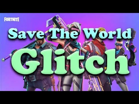 - how to get fortnite save the world