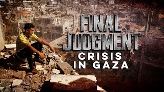 UN Report Says Gaza Will Become Uninhabitable By 2020