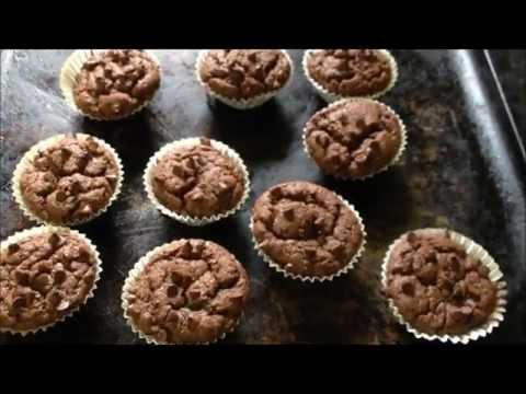 1-pro-point-weight-watchers-chocolate-muffins