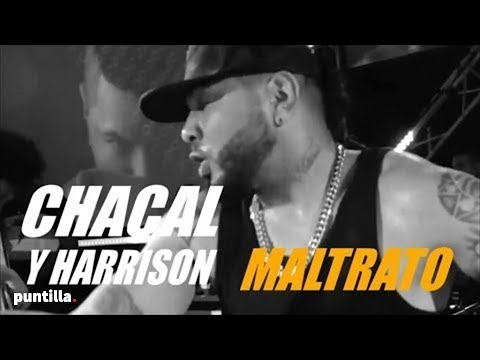 CHACAL Y HARRISON - MALTRATO (OFFICIAL VIDEO) (DJ UNIC PRODUCTION)