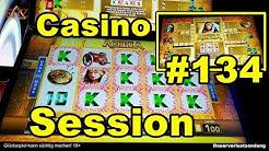 Casino Session #134 - Achilla Merkur 1€ & 2€ Neues Spiel 2020 | ENZ Testet