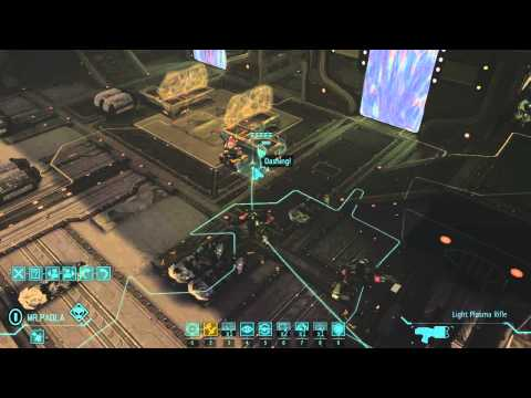 -18- Let's Play Xcom Enemy Unknown 2012 - Supply Ship of DOOM