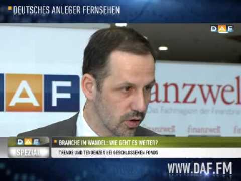 Deutsche Fonds Holding: Vereinzelt Blasenbildungen bei