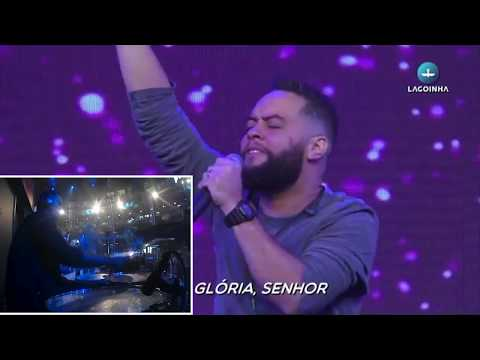 Rafael Araújo  Holy Spirit  Santo Espírito Worship Lagoinha - Samuel Chaves DRUCAM
