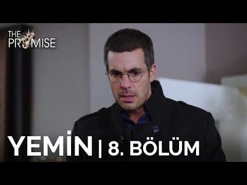 Yemin (The Promise) 8. Bölüm | Season 1 Episode 8
