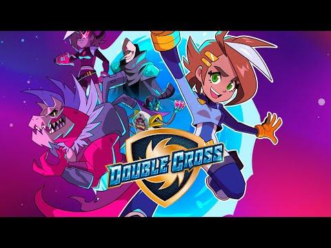 Double Cross - Trailer | IDC Games