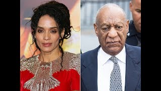 "Mrs. Bag Lady Speaks: Lisa Bonet Claims Bill Cosby Always Had A ""Sinister"" Energy 🙄"