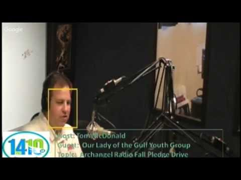 10-27-16 Fall Pledge Drive_Our Lady of the Gulf Youth