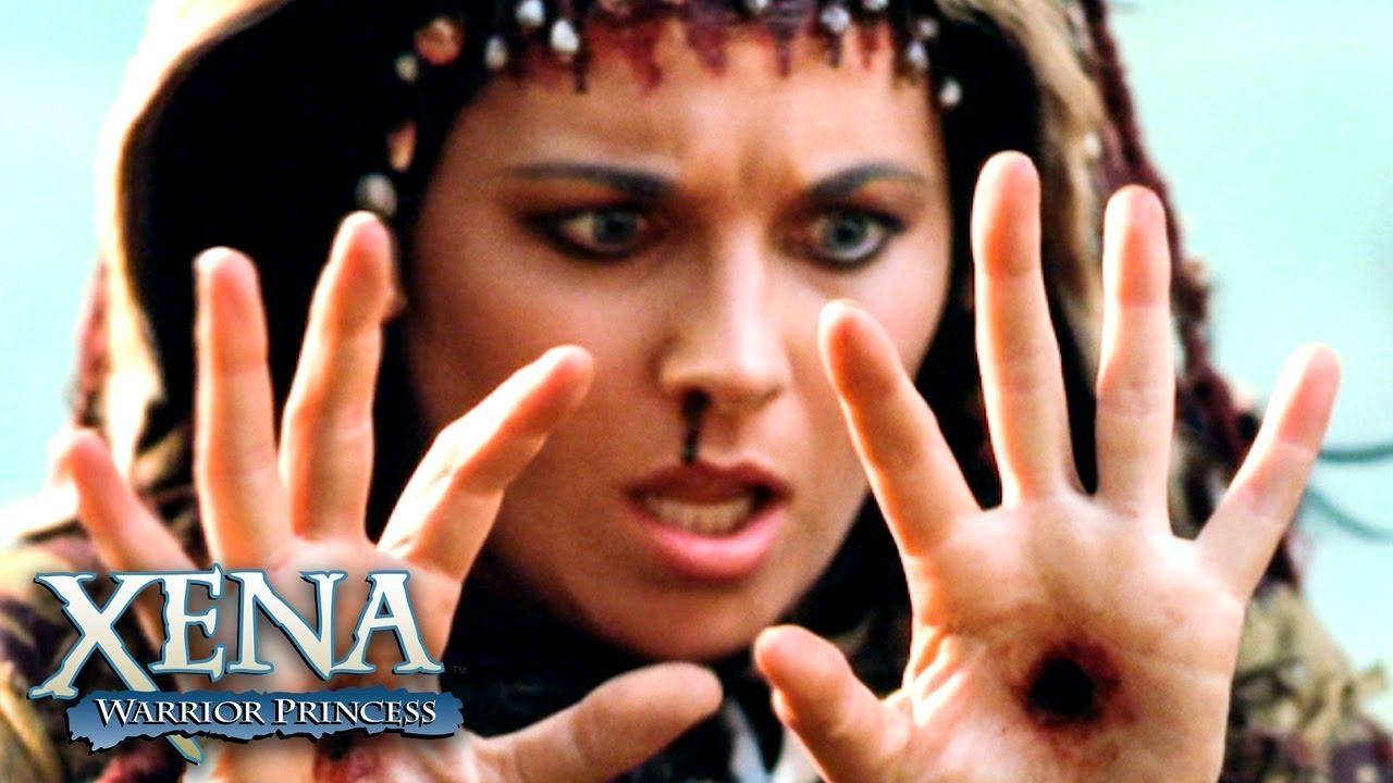Download A Death Match | Xena: Warrior Princess