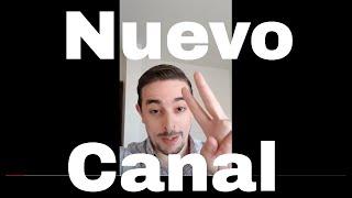 Arkade Santos - Presentación nuevo canal