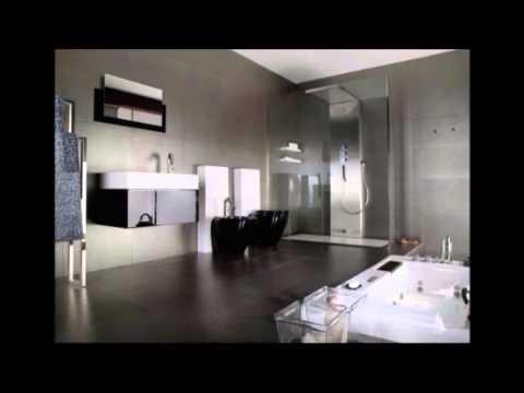 Decoraci n para tu casa en blanco y negro en casa con for Pintura para apartamentos modernos