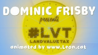 - Land Value Tax-animation
