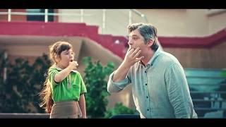 BABALAR GÜNÜ baba kız reklamı garanti