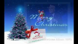 Andy Williams Brothers Christmas Album   The Christmas Song    1970