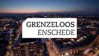 Grenzeloos Enschede