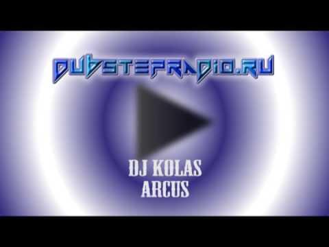 Amethystium - Arcus (DJ Kolas Dubstep Remix)