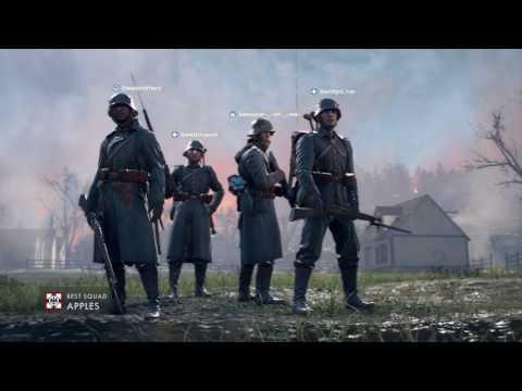 Battlefield 1 Battlepacks x20 opening at once |