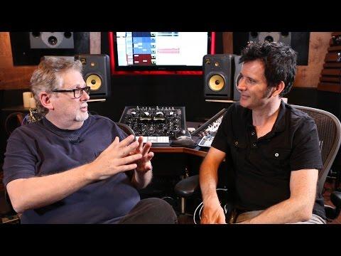 Dave Pensado: Interview – Warren Huart: Produce Like A Pro