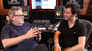 Video Dave Pensado: Interview - Warren Huart: Produce Like A Pro download MP3, 3GP, MP4, WEBM, AVI, FLV Mei 2018
