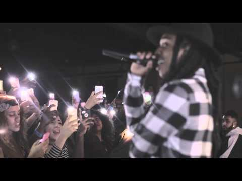 "Jacquees- ""Here Now"" Vlog: Ep. 5"