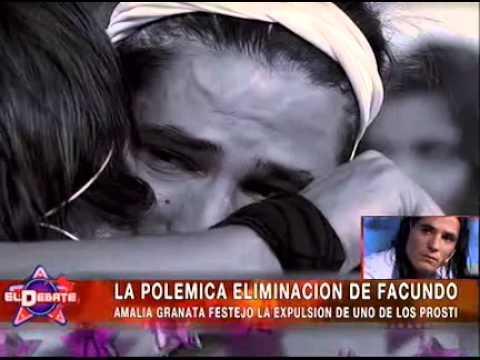 Soñando Por Bailar 2 La Polémica Eliminación De Facundo González