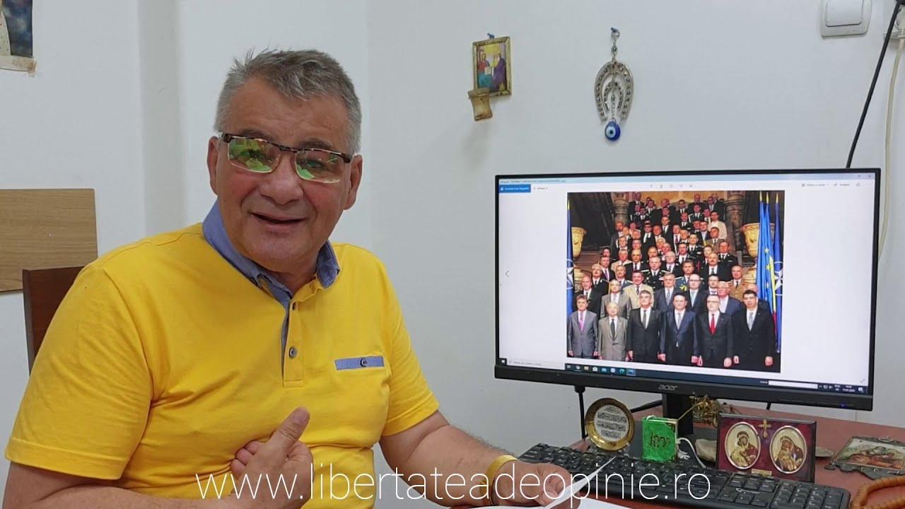 CINE ESTI RAED ARAFAT CEL DIN POZA ASTA DE LA SRI? STATUL PARALEL  DISTRUGE ROMANIA.