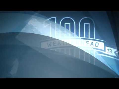 2013 Weatherhead 100 Winners: