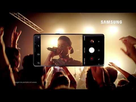 Canción del anuncio de Samsung 16