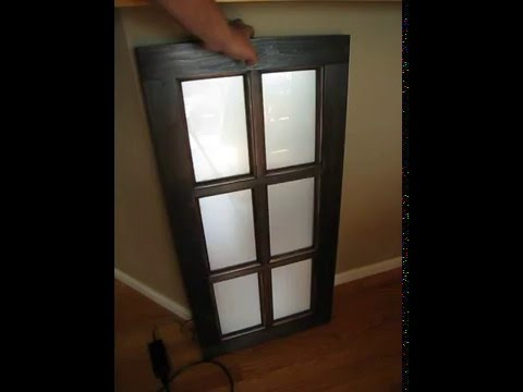 Full Download Fake Window Light With A Diy Scrim