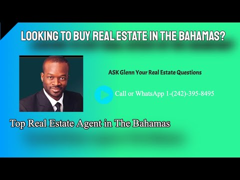 Number One Listing Homes for Sale in The Bahamas